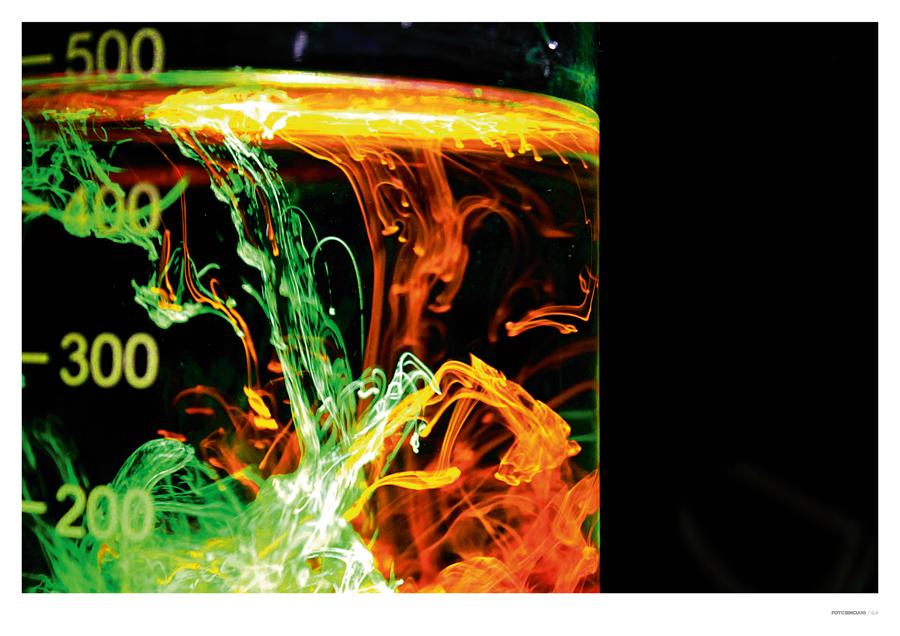 Fluorescencia entrópica