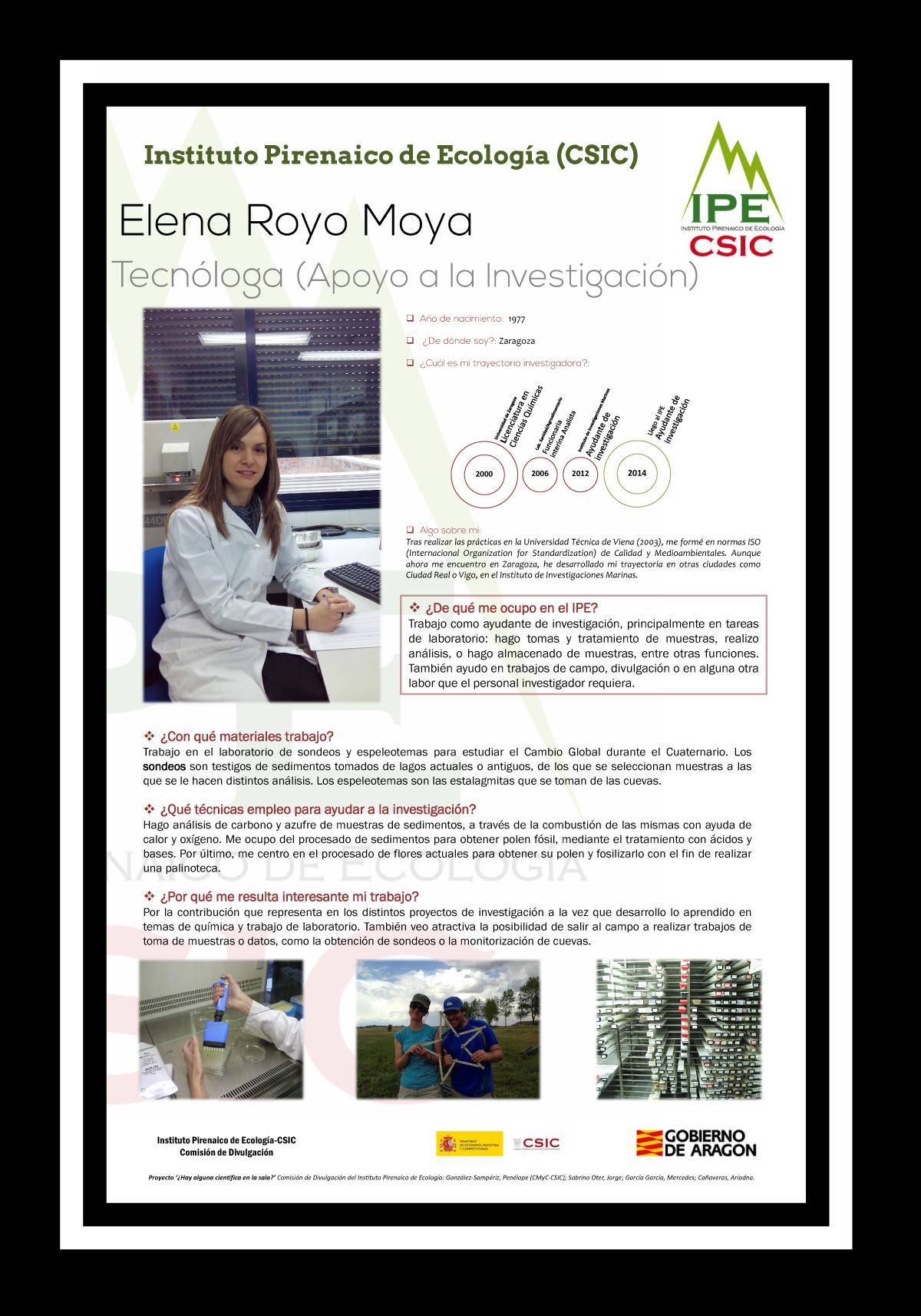 Elena Royo Moya