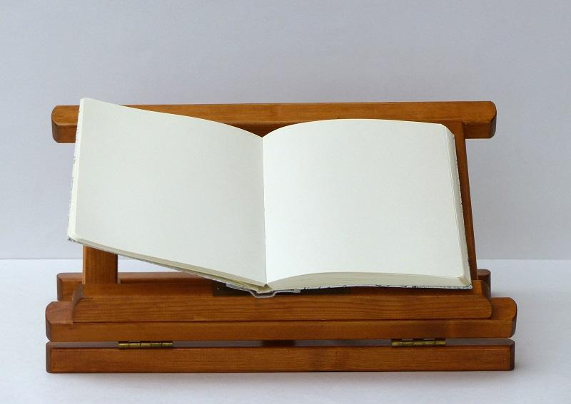 Un libro por escribir