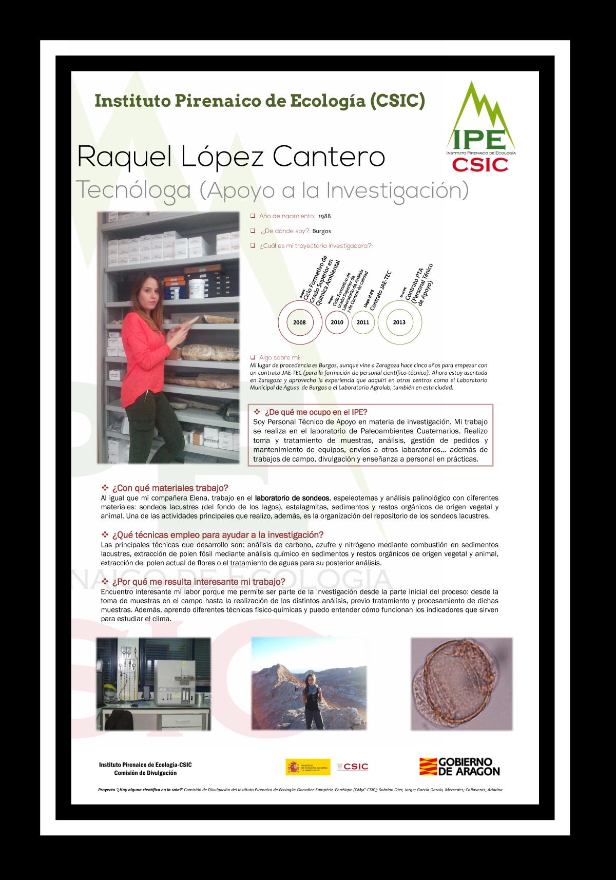Raquel López Cantero