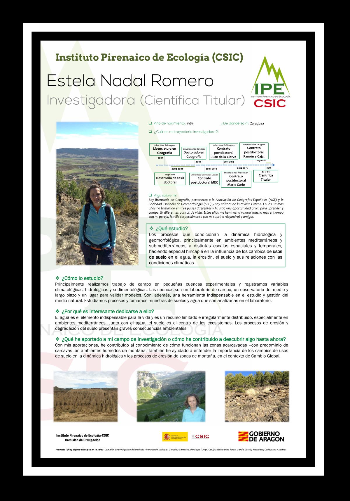Estela Nadal Romero