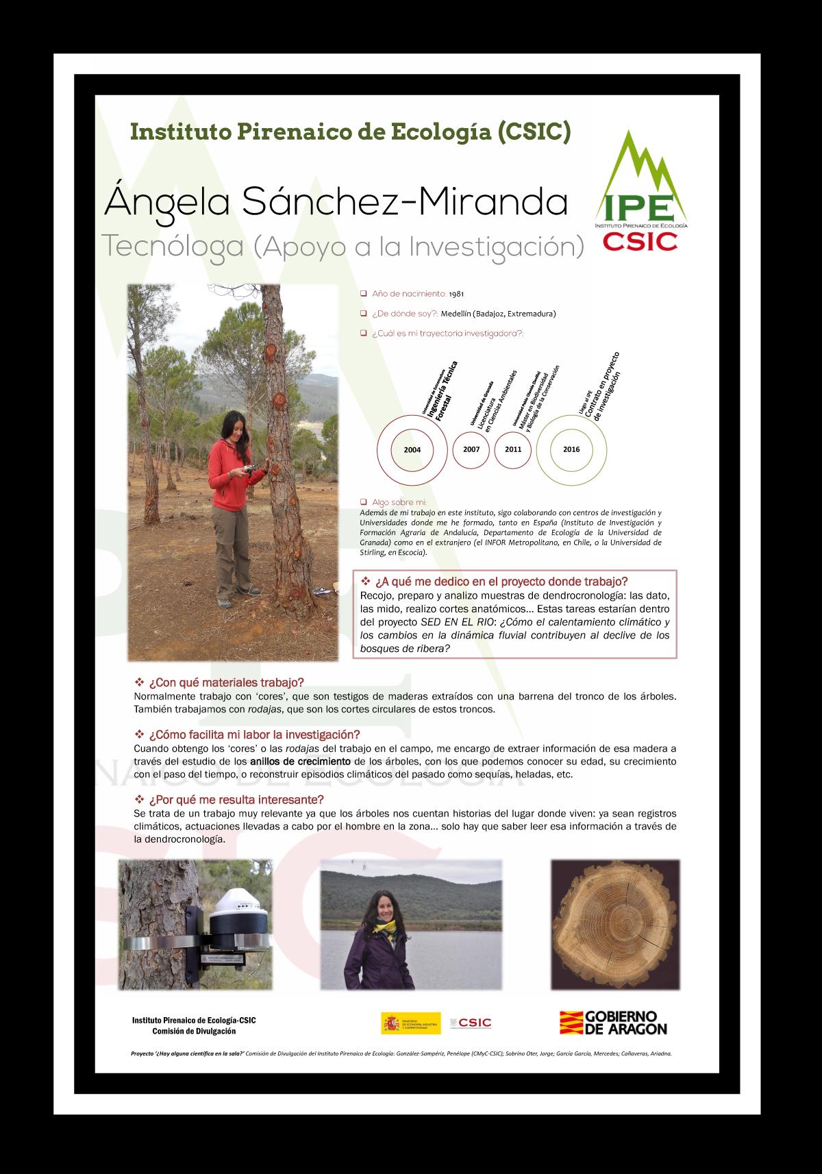 Ángela Sánchez-Miranda