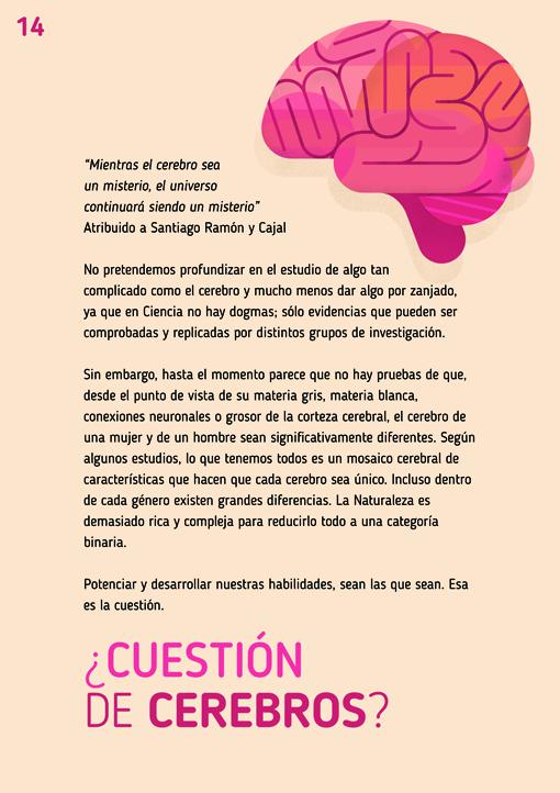 Cuestión de Cerebros