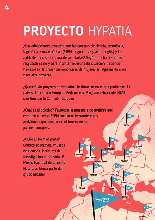 Proyecto Hypatia
