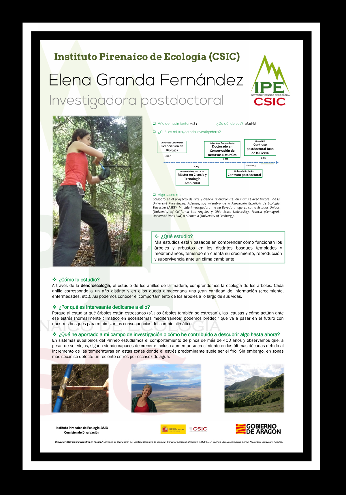 Elena Granda Fernández
