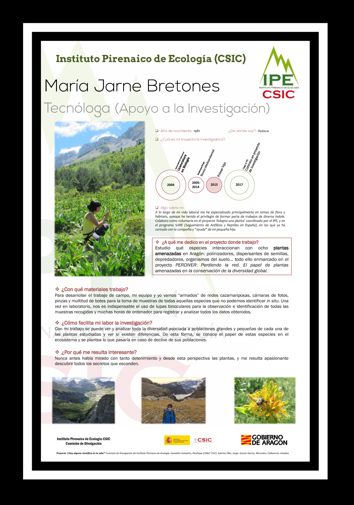 María Jarne Bretones