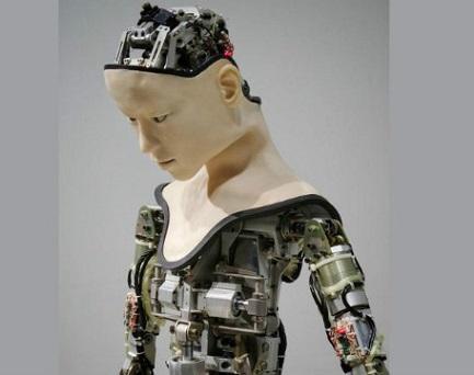 ciclo robots y ética