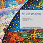 """Portada """"Un viaje al Cosmos"""""""