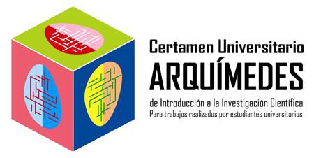logo Premio Arquímedes