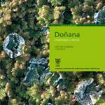 """Portada """"Doñana, diversidad y ciencia"""""""
