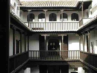 Fotografía Casa del Chapiz