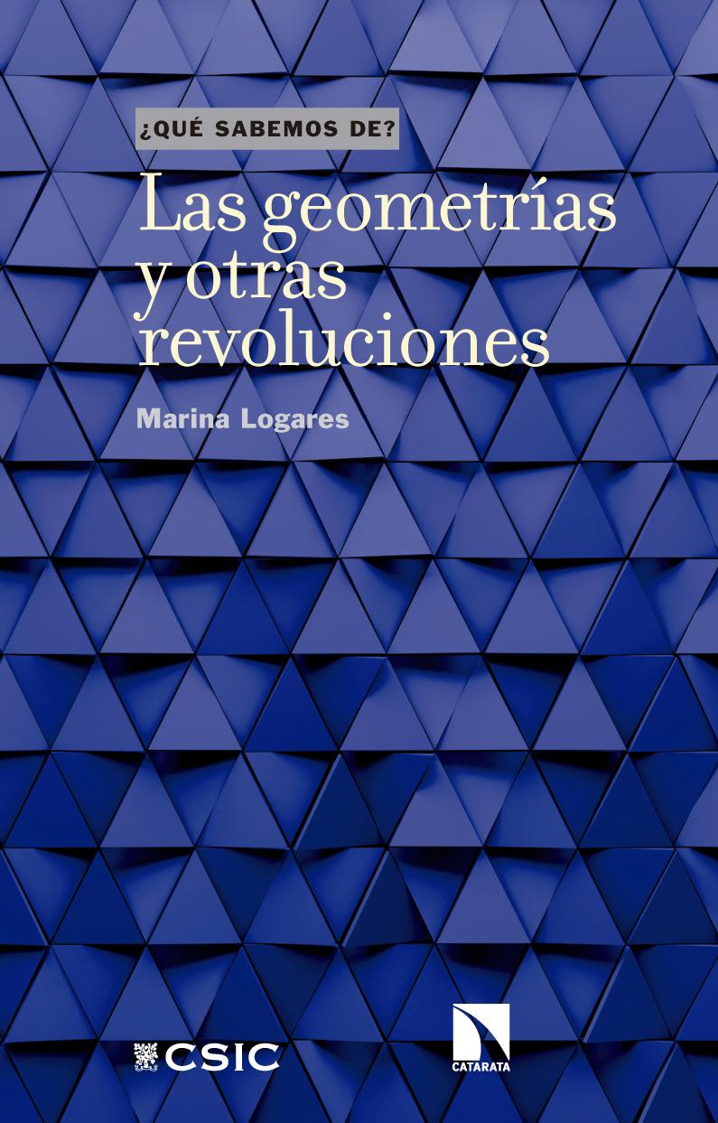 Portada Las geometrias y otras revoluciones