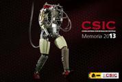 memoria CSIC 2013