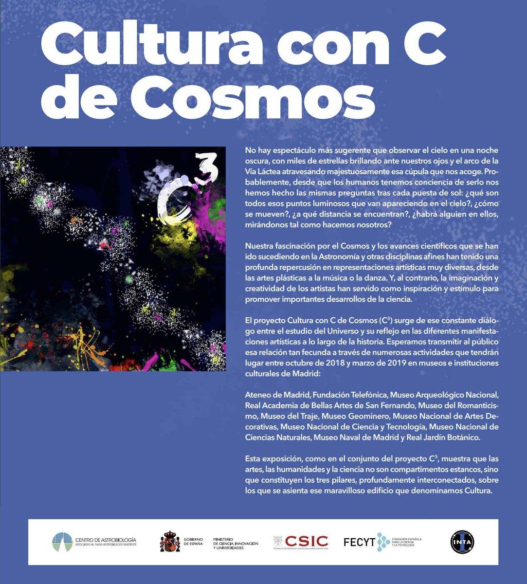 CON C DE COSMOS