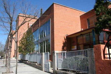 Edificio Transferencia