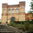 Museo Nacional Ciencias Naturales