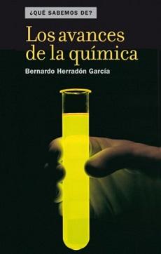 libro los avances de la química