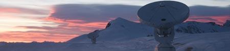 Telescopios Plateau de Bure