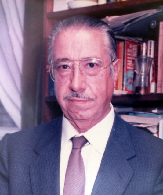 Fotografía de José Luis Villar Palasí