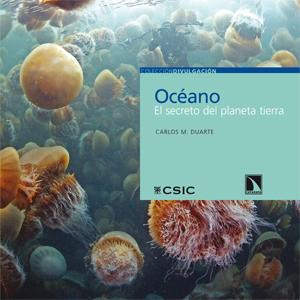Portada Océano (Carlos Duarte, 2010)