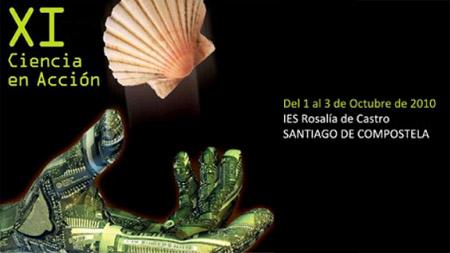 Imagen de la XI edición del concurso Ciencia en Acción