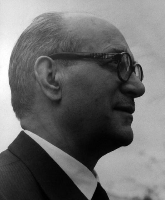 Fotografía de José Ibáñez Martín